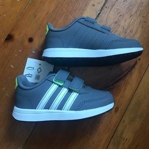 Brand new (no box) Adidas BS Switch 2 runners